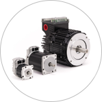 ClearPath integrated servo motors