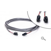 I/O Cable, 4-Pin Molex