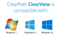 ClearPath ClearView