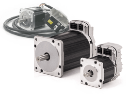 ClearPath vs. stepper motors