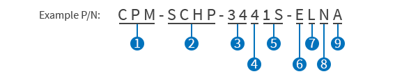 part-number-key-23-34