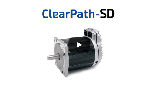 Watch This Video To Learn More About Clearpath Sd Step And Direction